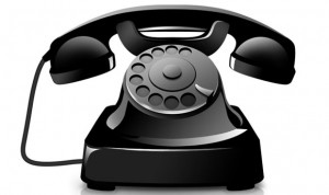 old-telephone-icon