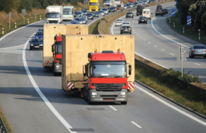 Перевозка грузов негабарит